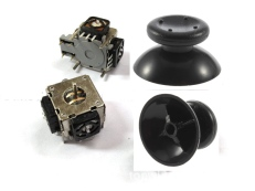 2-pcs-3d-analog-vibration-thumbsticks-joystick-2-pcs-thumb-stick-rocker-mushroom-cap-cover-for
