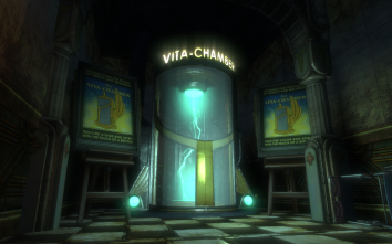 Vita-Chamber